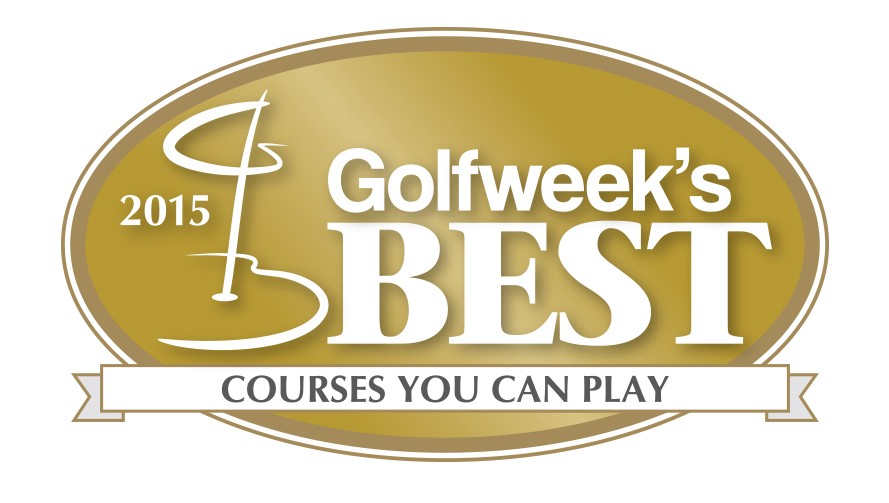 Golf Week's Best Courses You Can Play