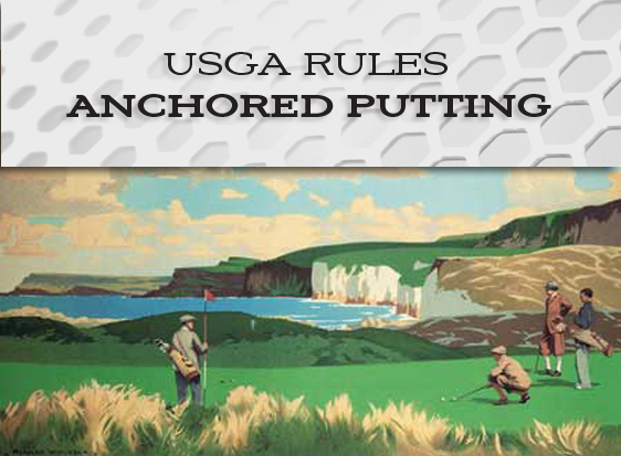 Usga Regulations Too Harsh Or Preserving A 600 Year Old