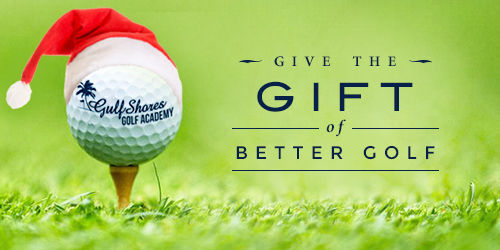 Give The Gift Of Better Golf Gulf Shores Al Kiva Dunes