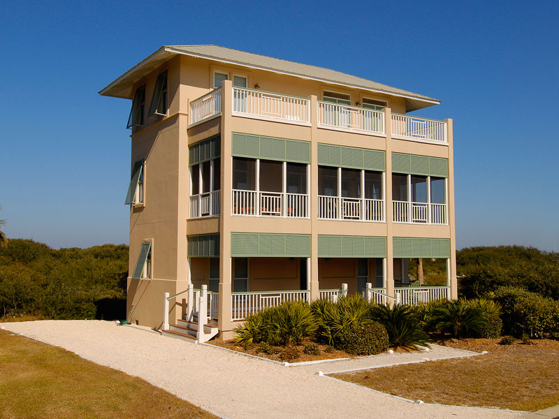 Seabreeze - House