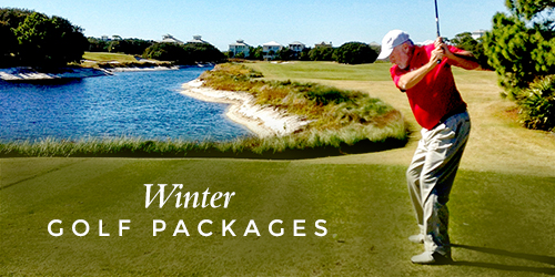 Winter Golf Packages Now Available - Kiva Dunes